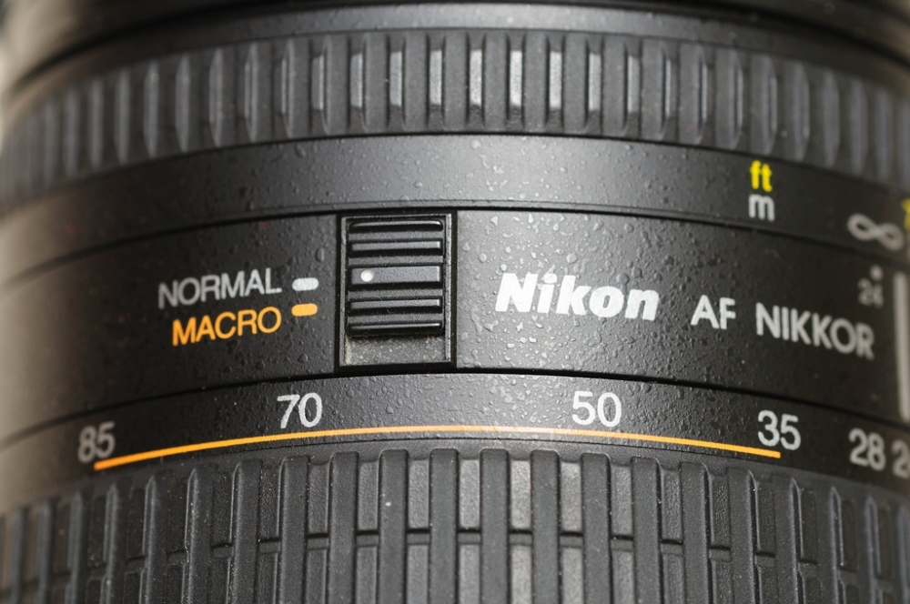 A day with the Nikkor 24-85mm f2.8-4.0 (1/6)